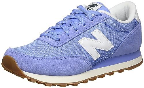 New Balance Wl501cvb - Zapatillas Mujer: Amazon.es: Zapatos y complementos