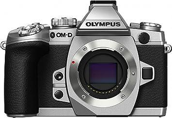 negro Ocular para EM-1 Olympus EP-12