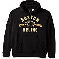 Adidas NHL - Sudadera de Forro Polar para Hombre