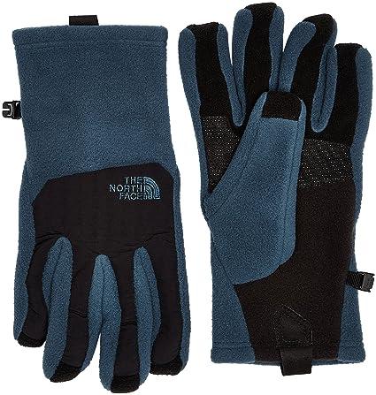 Camping & Outdoor The North Face Damen Denali Etip Handschuhe Fingerhandschuhe NEU