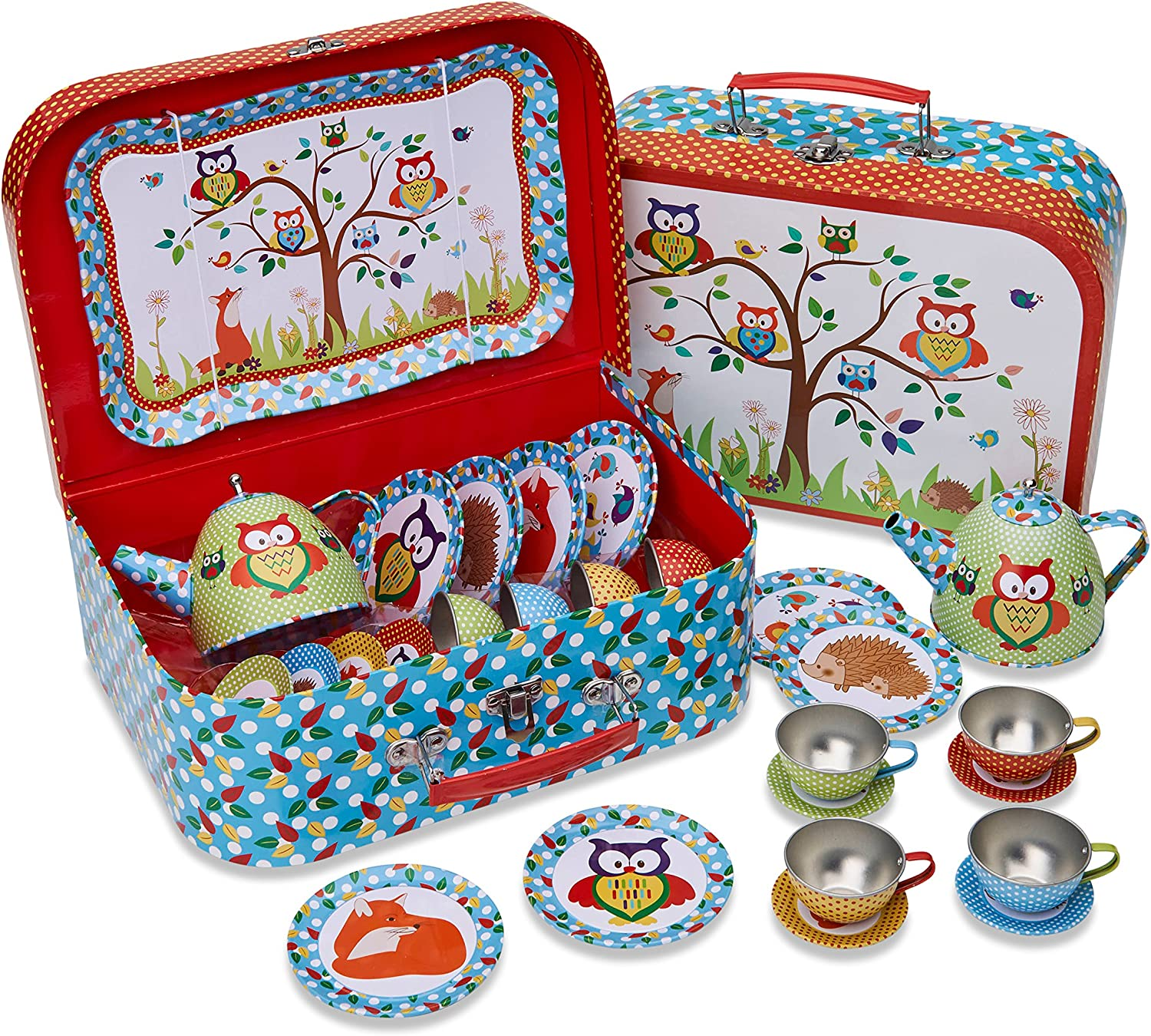 Top 10 Best Tea Sets for Kids Reviews in 2020 10