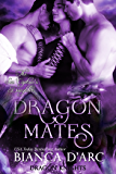 Dragon Mates: Dragon Knights (The Sea Captain's Daughter Trilogy Book 3)