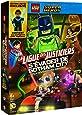 LEGO DC Comics Super Heroes : La Ligue des Justiciers - S'évader de Gotham City [+ Goodies]