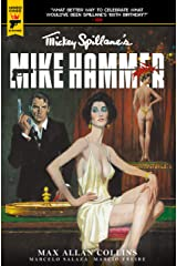 Mickey Spillane's Mike Hammer Vol. 1: The Night I Died Kindle Edition