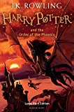 Harry Potter and the Order of the Phoenix (Large Print Edition)