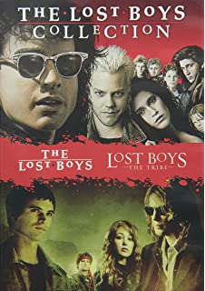 lost boys the thirst torrent