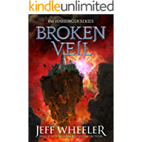 Broken Veil (Harbinger Book 5)