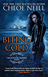 Biting Cold (Chicagoland Vampires Book 6)