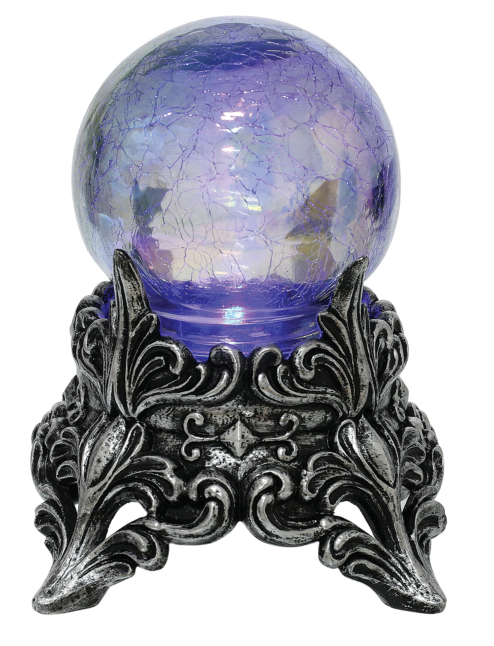 Seasons Mystic Crystal Ball Decoration by Seasons