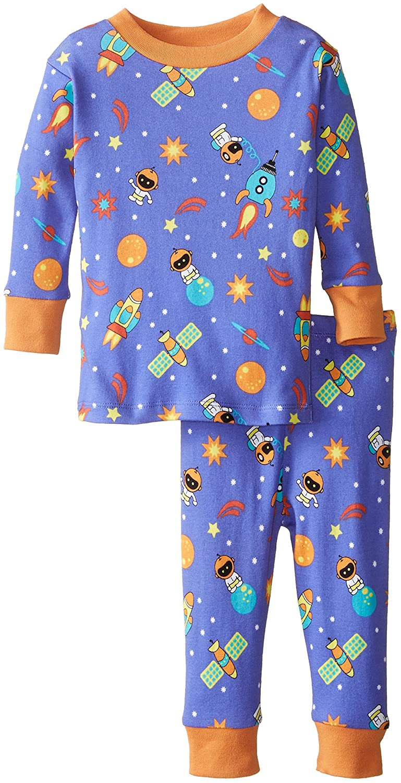 注目ブランド New ブルー Jammies SLEEPWEAR ベビーボーイズ Jammies 18 Months 18 ブルー B00X3DOF5M, ザバリ:61e67c01 --- a0267596.xsph.ru