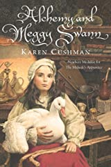 Alchemy and Meggy Swann Kindle Edition