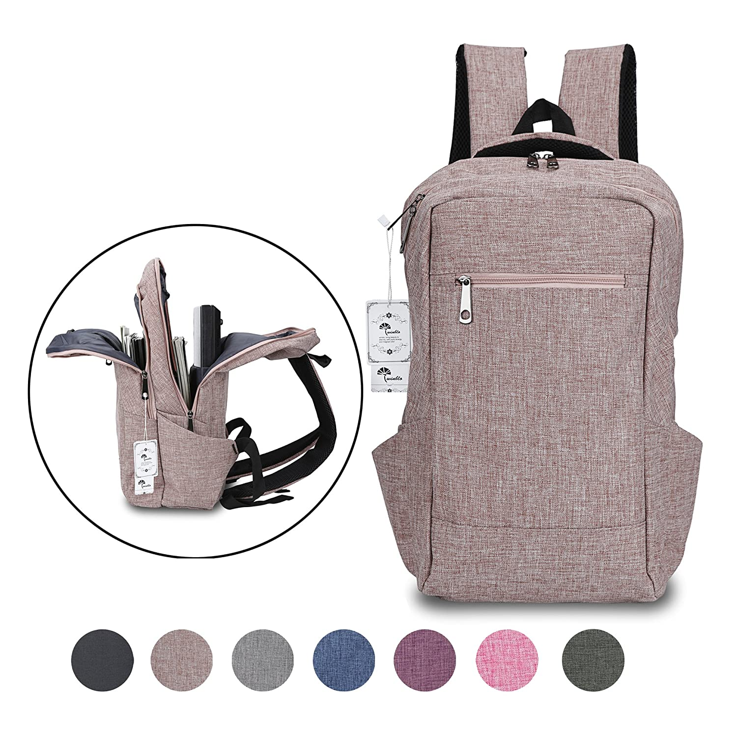 401239f0a0 Amazon.com  Laptop Backpack