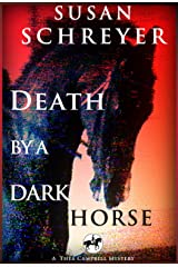 Death By A Dark Horse: Thea Campbell Mystery Book 1 (Thea Campbell Mysteries) Kindle Edition