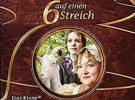 ARD Märchen: Sechs auf einen Streich, Staffel 1