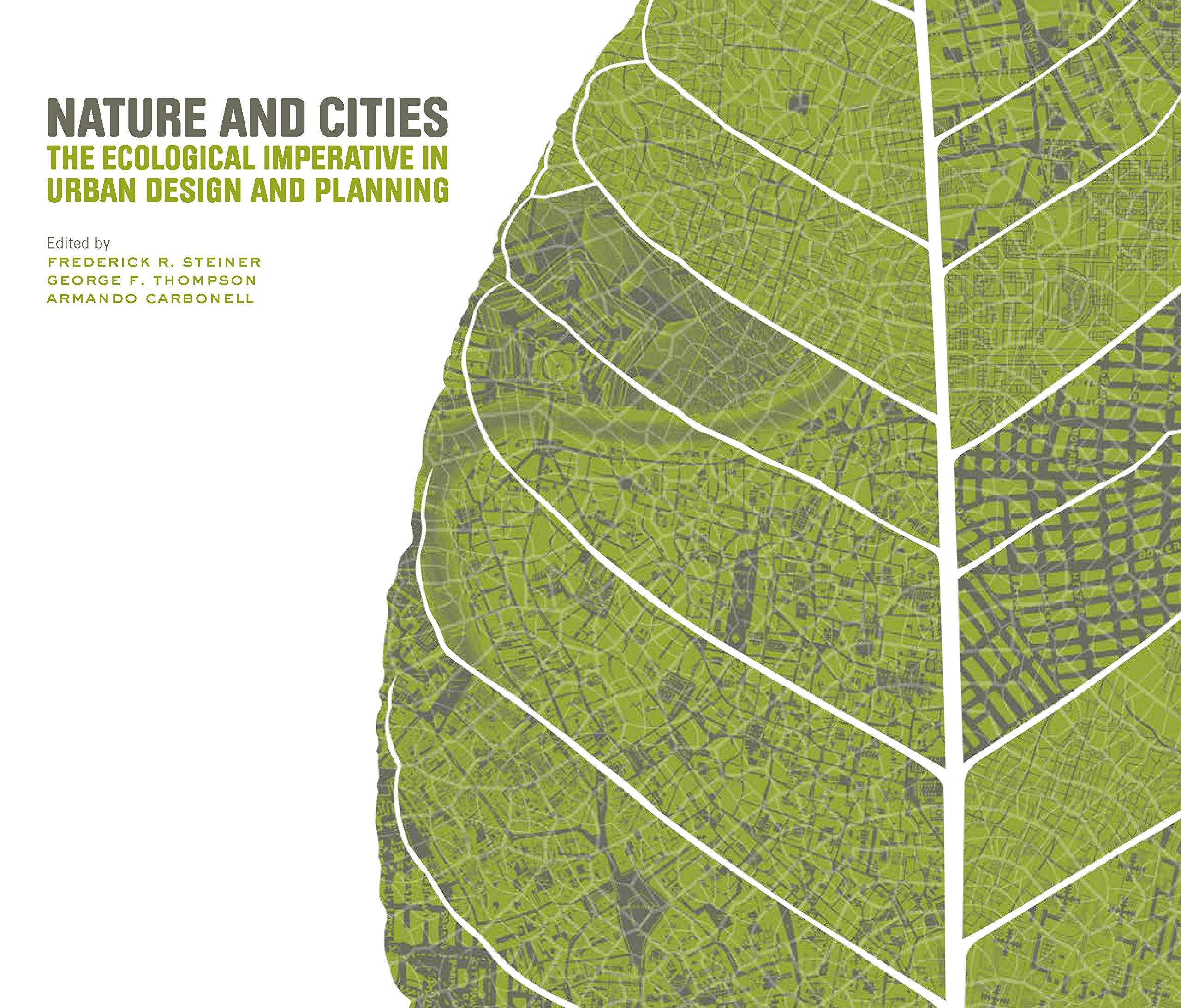 amazon nature and cities the ecological imperative in urban