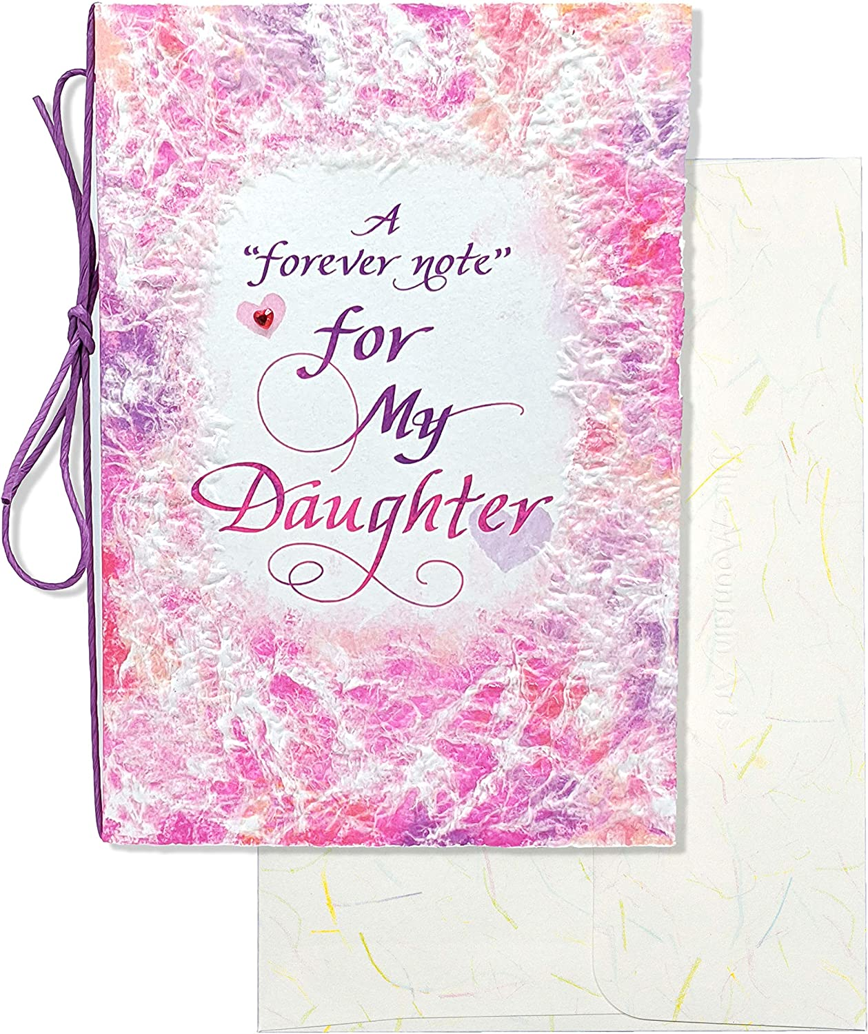 Blue Mountain Arts Greeting Card A Forever Note For Amazon Co Uk Electronics