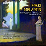 Traumgesicht, op. 70 - Marjatta, op. 79 - Musique du ballet The Blue Pearl, op. 160