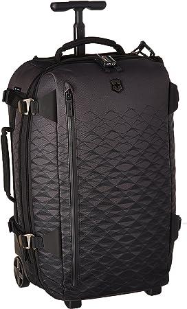 Victorinox 2-in-1 Softside Upright Luggage