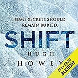 Shift Omnibus Edition: Shift 1-3, Silo Saga