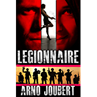 Alexa - Legionnaire : Training an Assassin: Prequel to Alexa - The Series