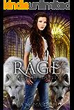 Rage (Wolf Rage Book 2) (English Edition)