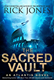 The Sacred Vault (The Atlantis series Book 2)