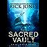The Sacred Vault (The Atlantis series Book 2)