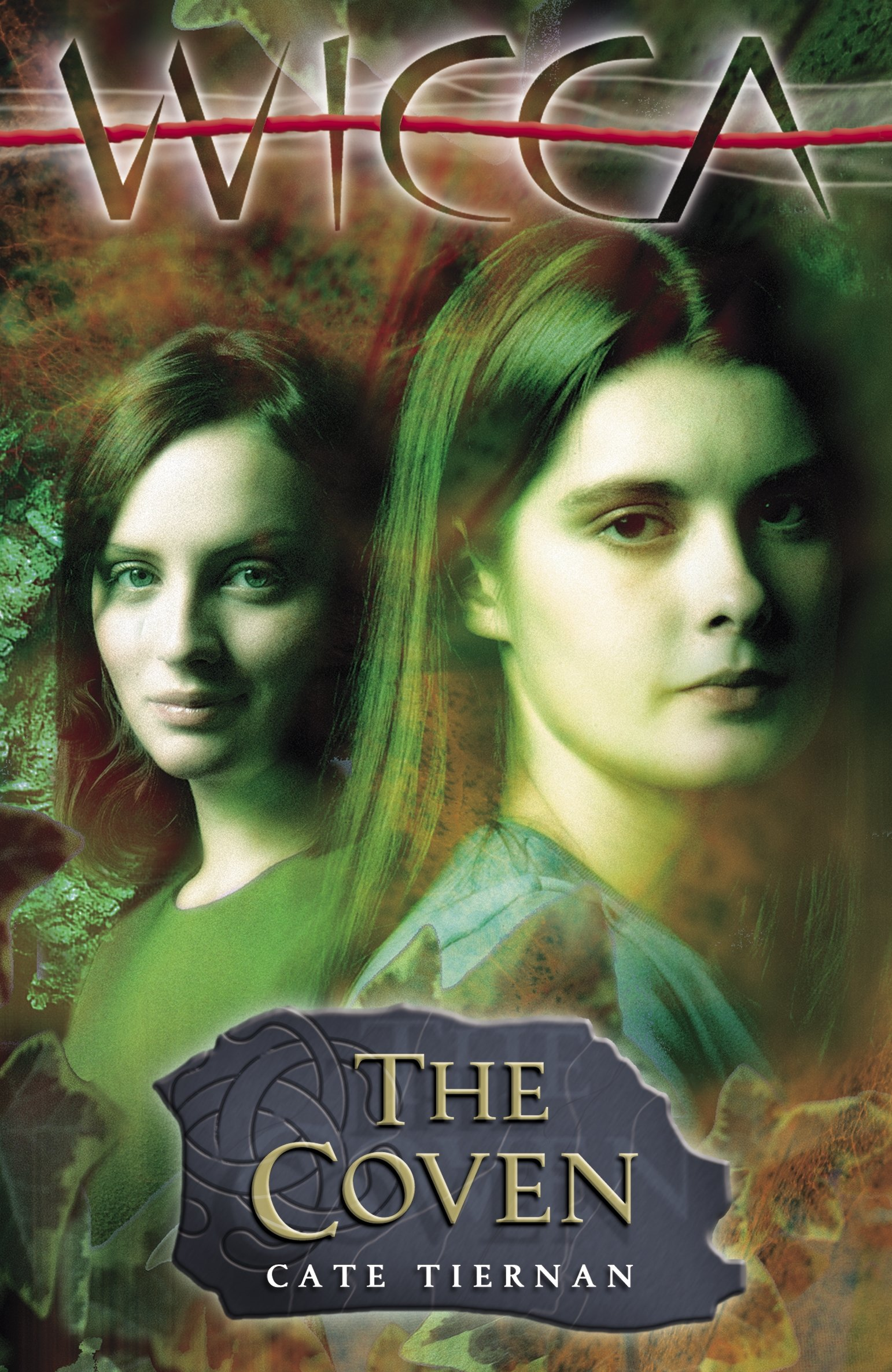 Read Online The Coven (Sweep, No. 2) PDF