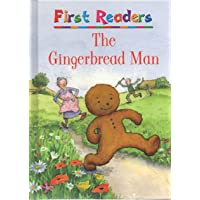 The Gingerbread Man Bright Sparks