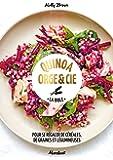 Quinoa, orge et cie - La Bible