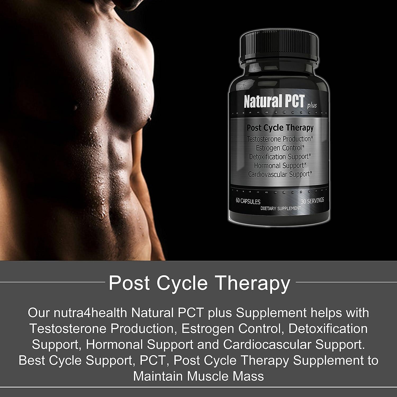 Buy Nutra4Health Llc Pct Cycle Support Estrogen Blocker