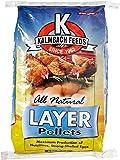 Kalmbach Feeds 1 Piece Layer Pellets, 25 lb