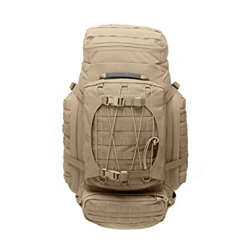Mochila Warrior Elite OPS X, 300 Pack Coyote: Amazon.es: Deportes y aire libre