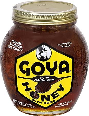 Goya Honey and Comb, 16 oz