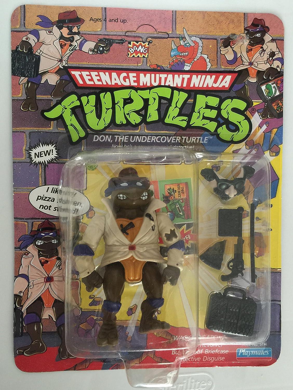 Playmates Teenage Mutant Ninja Turtles