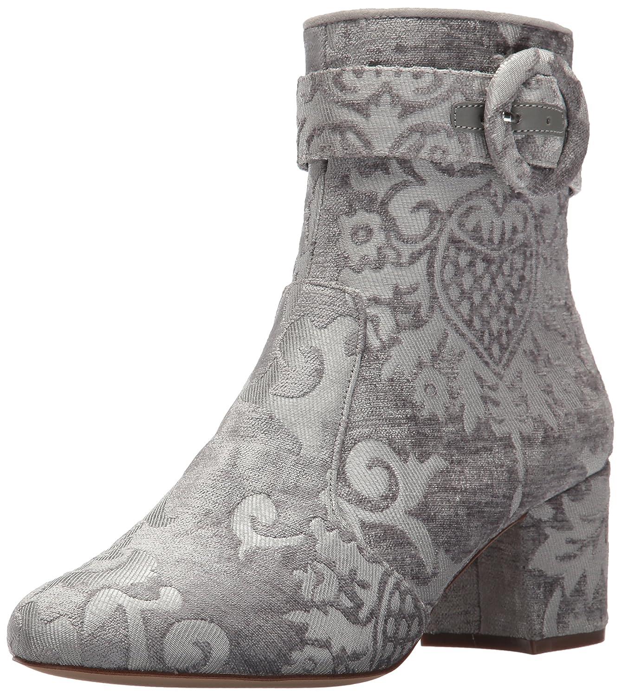 Nine West Frauen Quilby Geschlossener Zeh Fashion Stiefel