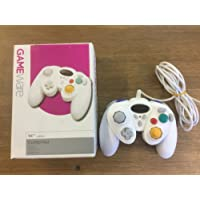 Gamecube & Wii White Controller, made by Gameware