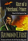 Rise of a Merchant Prince (The Serpentwar Saga)