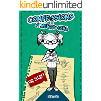 TOP SECRET: DIARY #1 (CONFESSIONS OF A NERDY GIRL DIARIES)