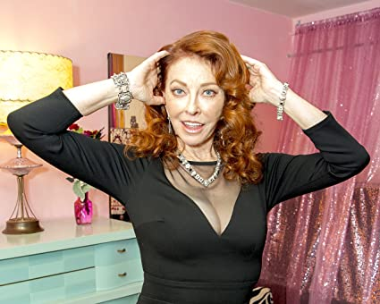 Cassandra Peterson net worth