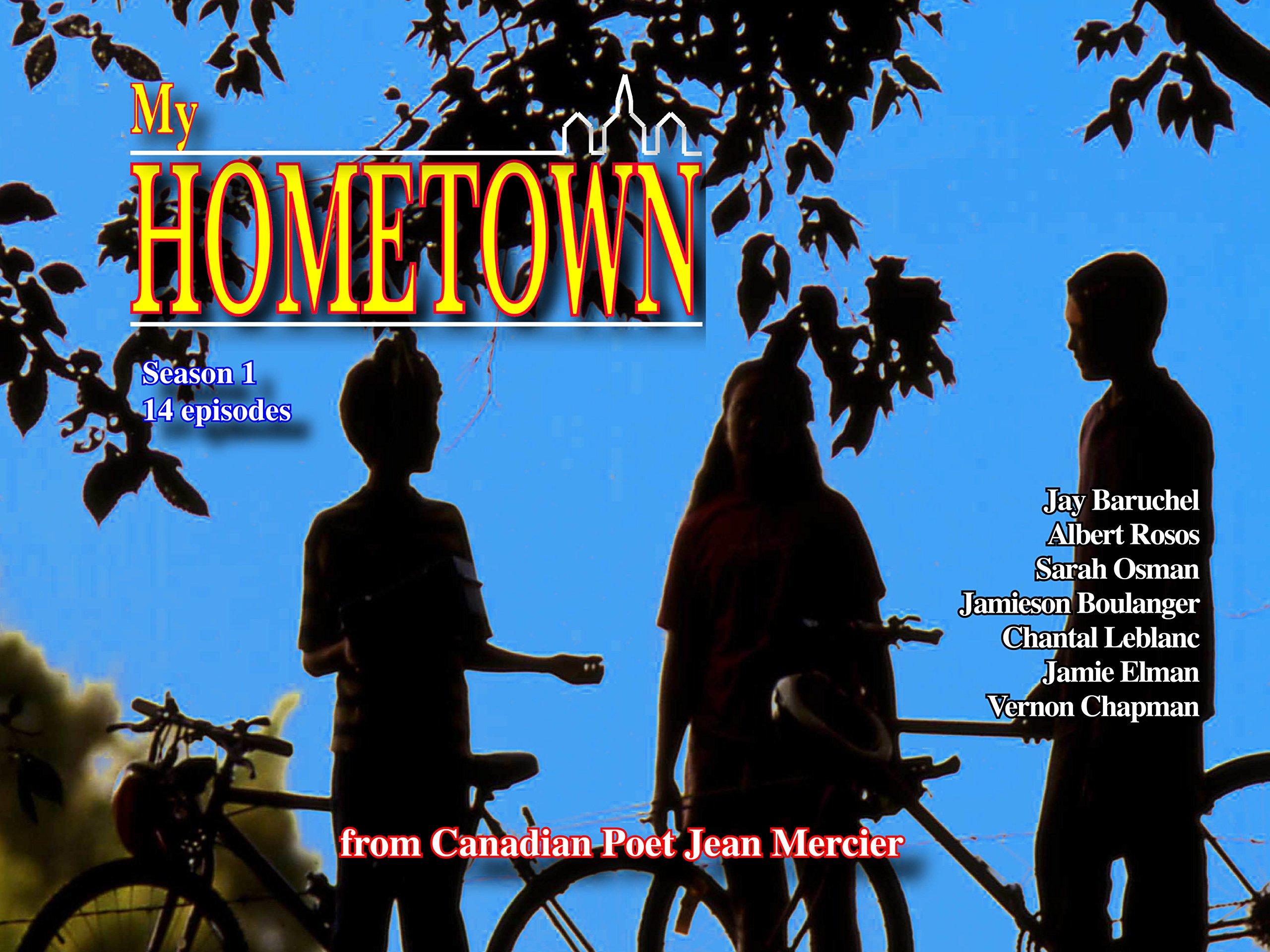My Hometown on Amazon Prime Video UK