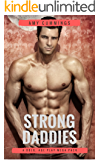 Strong Daddies: A DDLG, Age Play Mega Pack