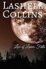 Lies of Lunar Falls Kindle Edition