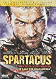Spartacus: Blood & Sand (Bilingual)