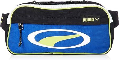 PUMA Cell Waist Bag Riñonera, Adultos Unisex, Surf The Web, OSFA: Amazon.es: Deportes y aire libre