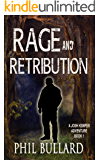 Rage and Retribution (The Josh Kemper Adventure Series Book 1)