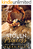 Stolen Princess (Princess Series Book 2) (English Edition)