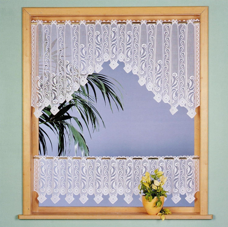 Gardinen Für Küchenfenster: Küchengardinen