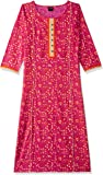 Soch Women's Straight Kurta