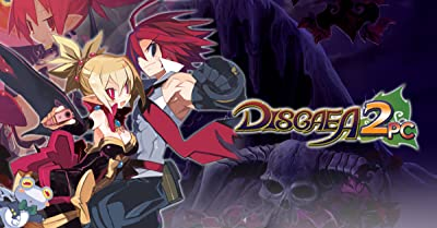 Disgaea 2 PC [Online Game Code]
